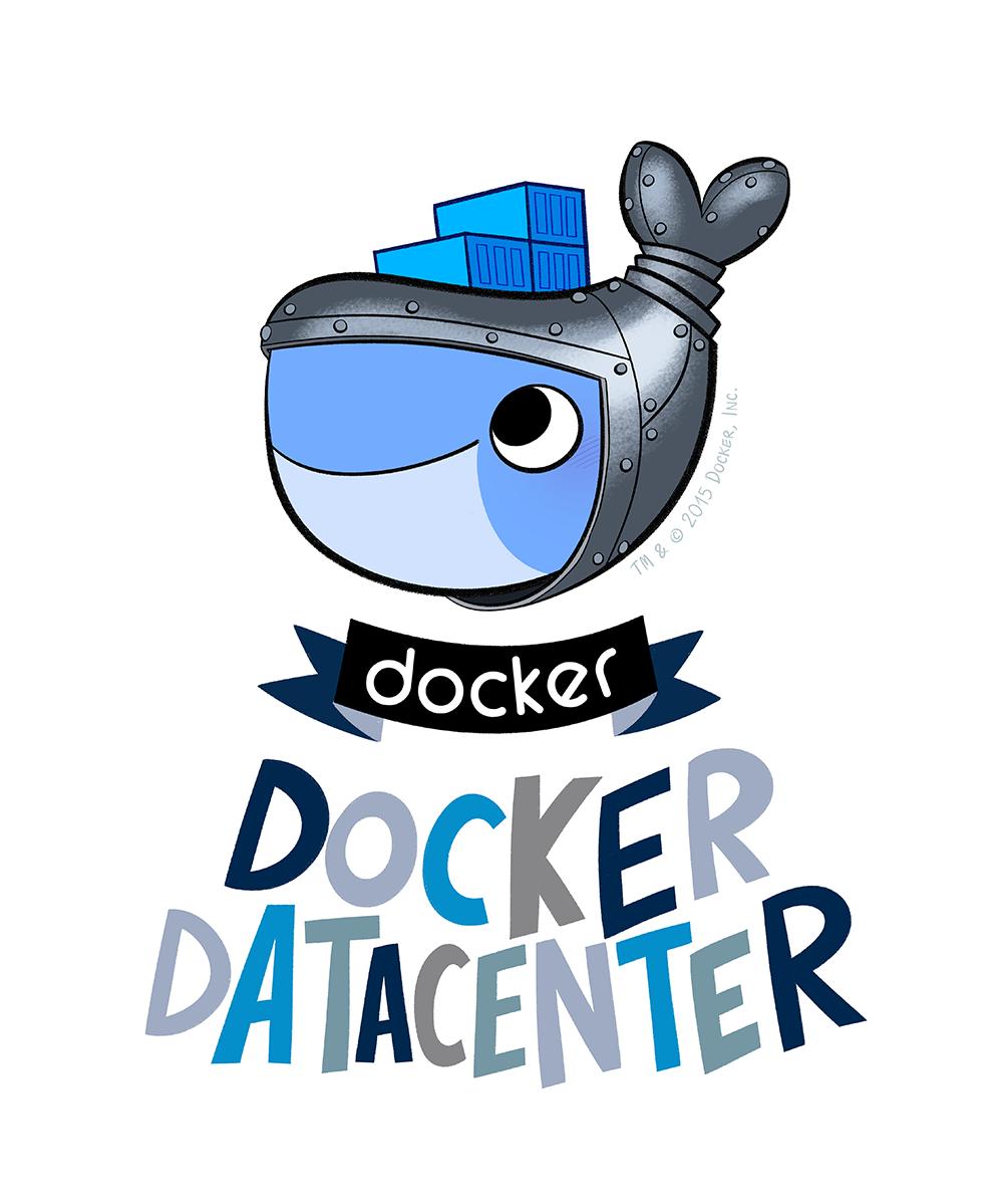 docker-datacenter