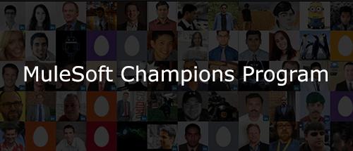 Want Free MuleSoft Training? Join the MuleSoft Champions