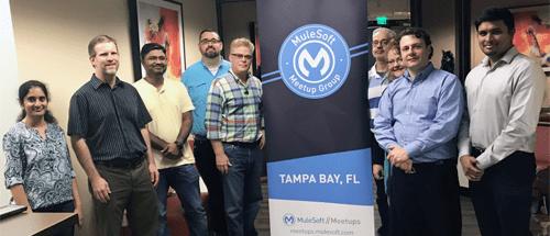 7 MuleSoft developer Meetups to attend in March | M-SQUARE